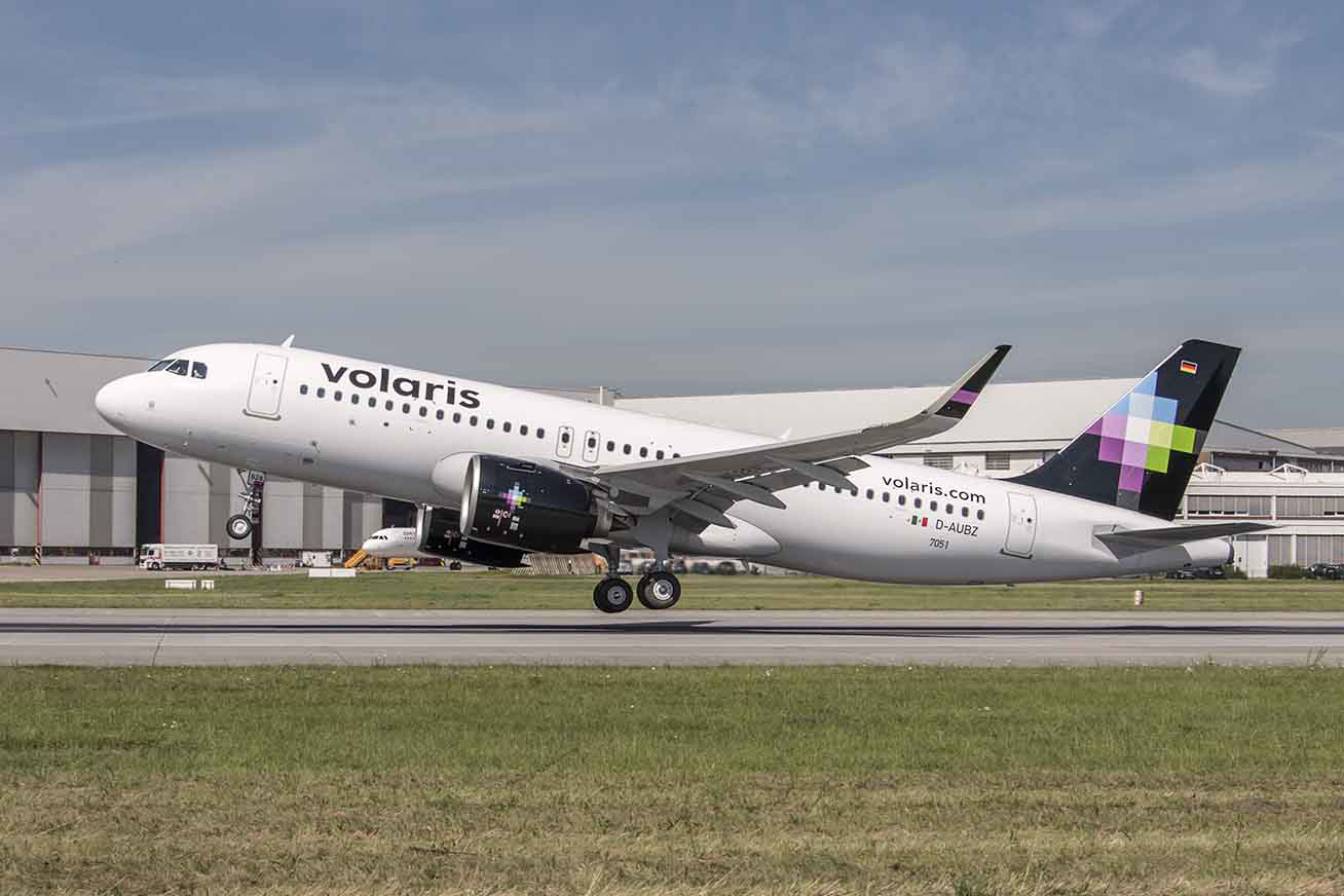The A320neo: Star of 2016