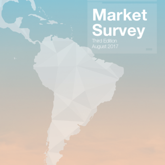 Latest Latin America Market Survey released; insights into…