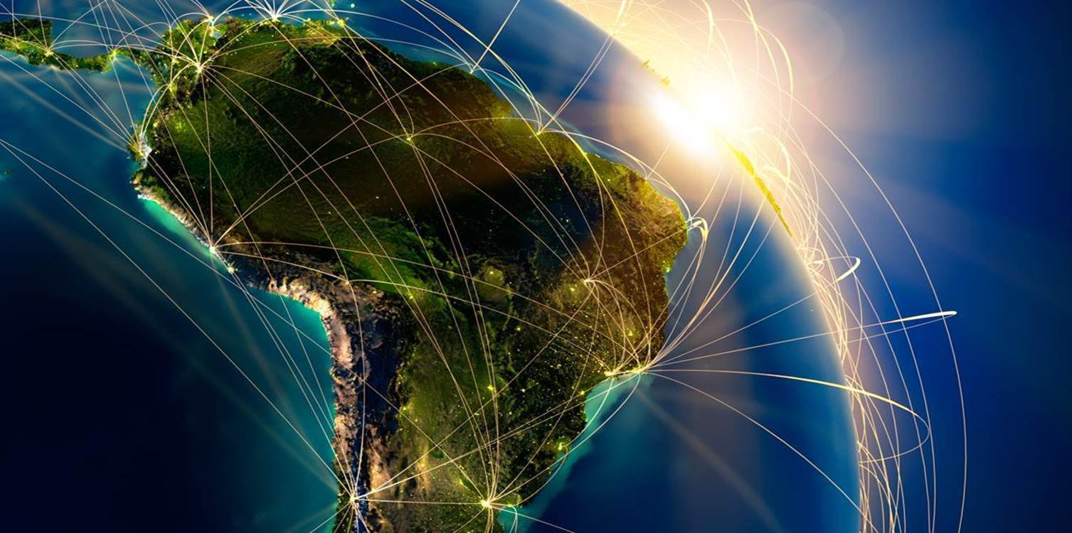 Latin America and Caribbean fleet in-service to more than double by 2036
