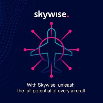 Airbus introduces aviation open data platform Skywise to…