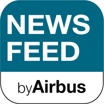 Airbus launches Newsfeed, a new app to stay connected