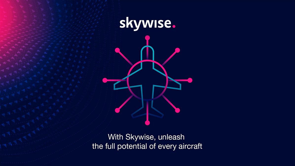 Airbus introduces aviation open data platform Skywise to customers in the Americas
