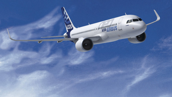 A320neo: Leaping into fuel efficiency